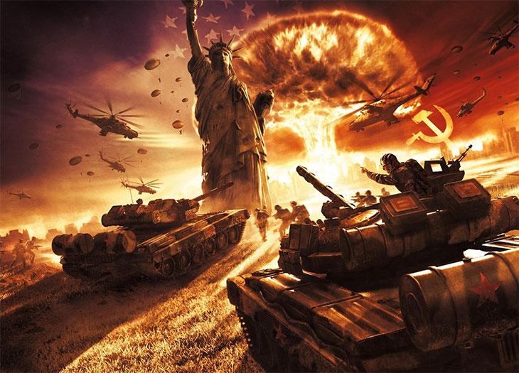 Конфликт: Искусство войны