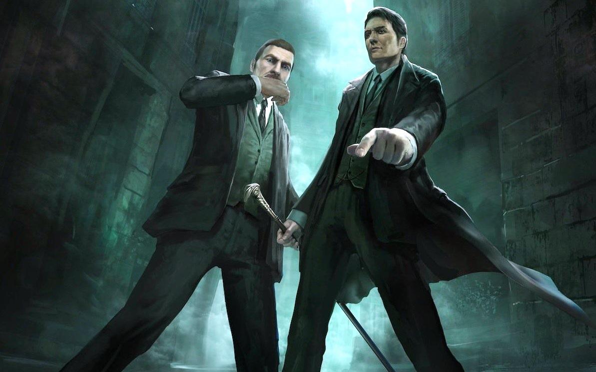 Список лучших игр детективов на пк