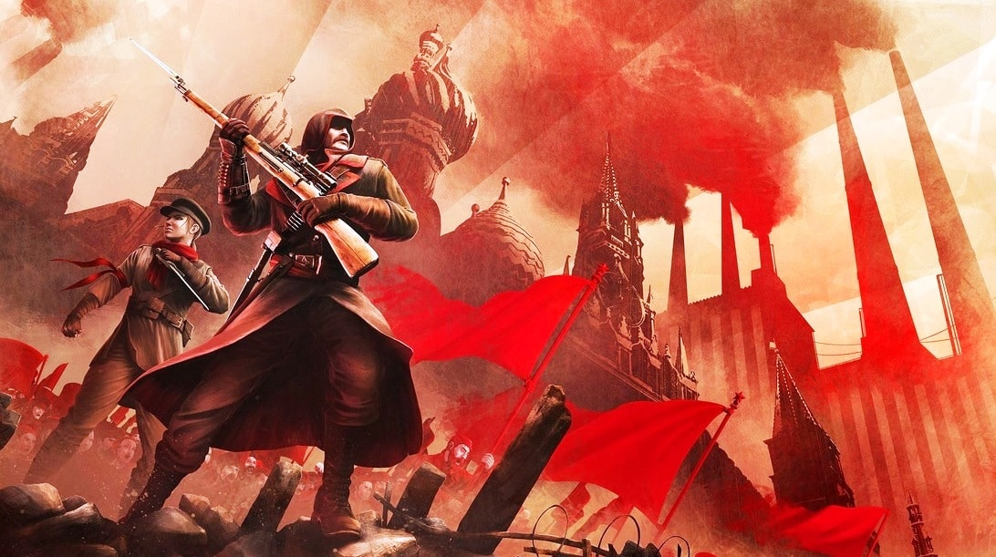 Assassins creed chronicles Russia коды