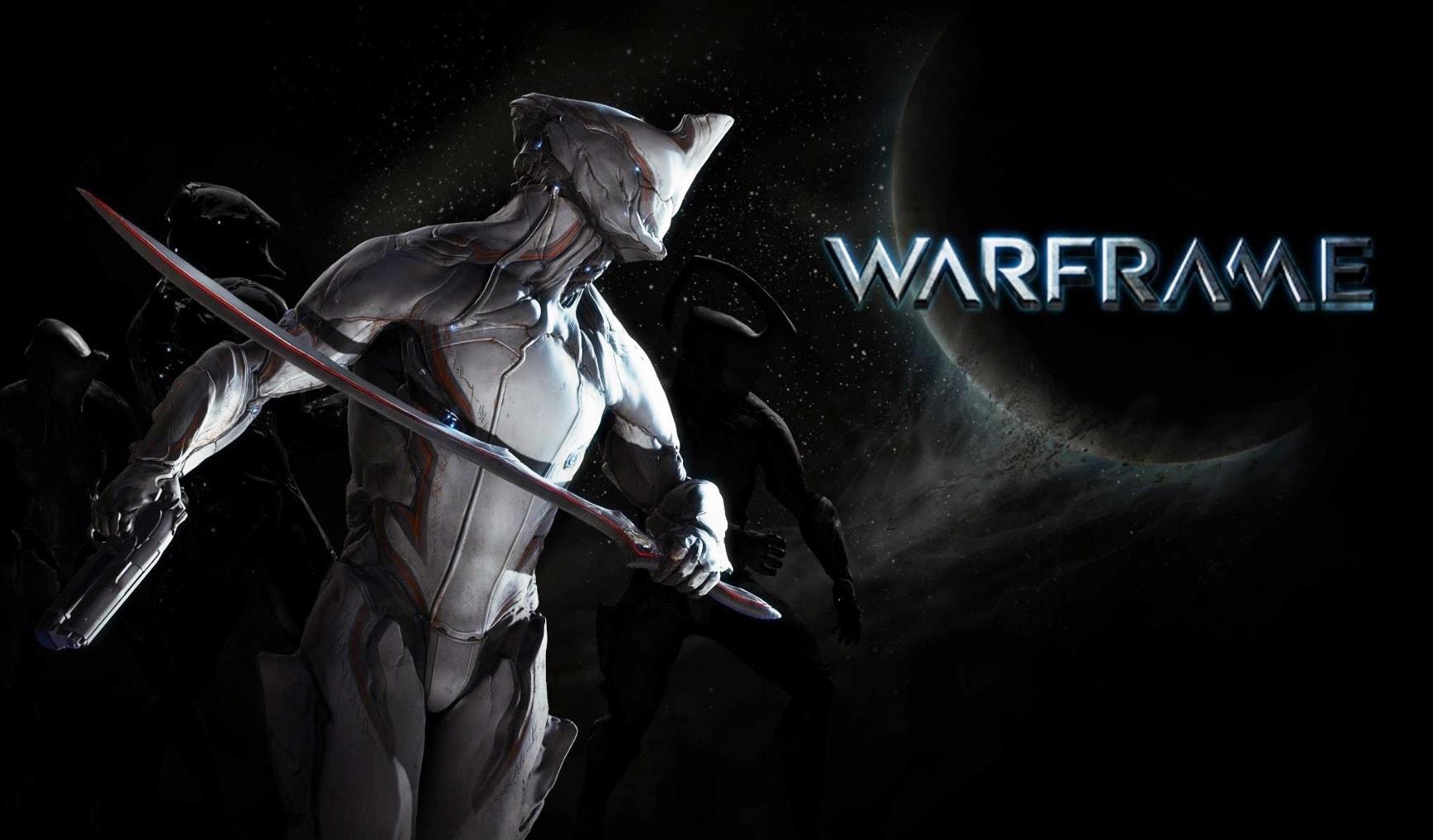 Где фармить реликвии Warframe?