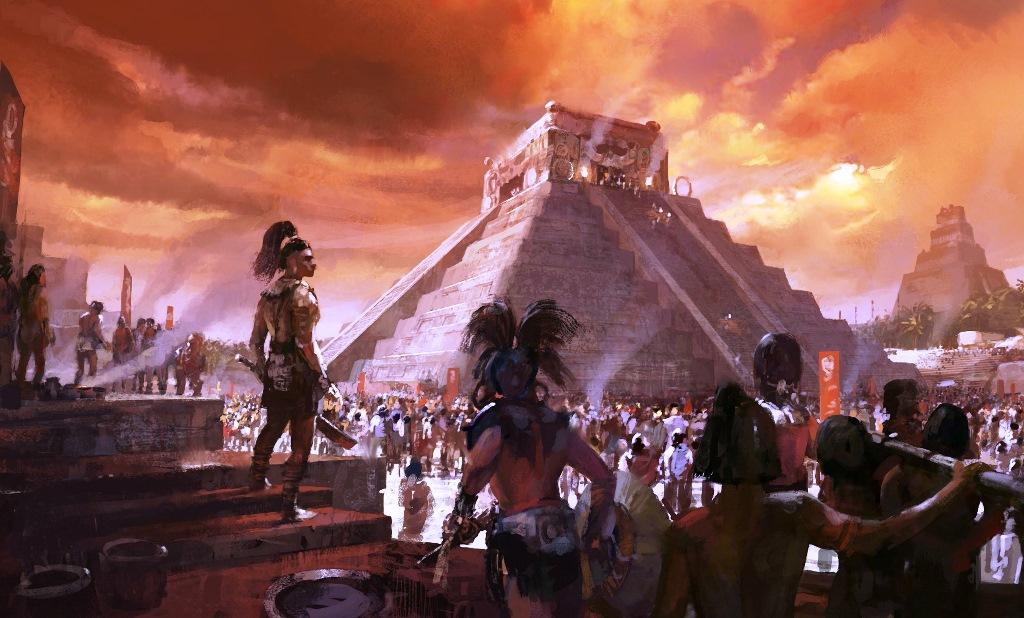 Обзор игры Civilization V