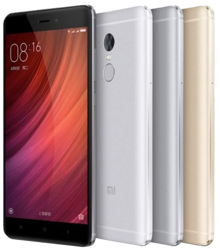 Десятиядерный Xiaomi Redmi Note 4 стал официально доступен в России