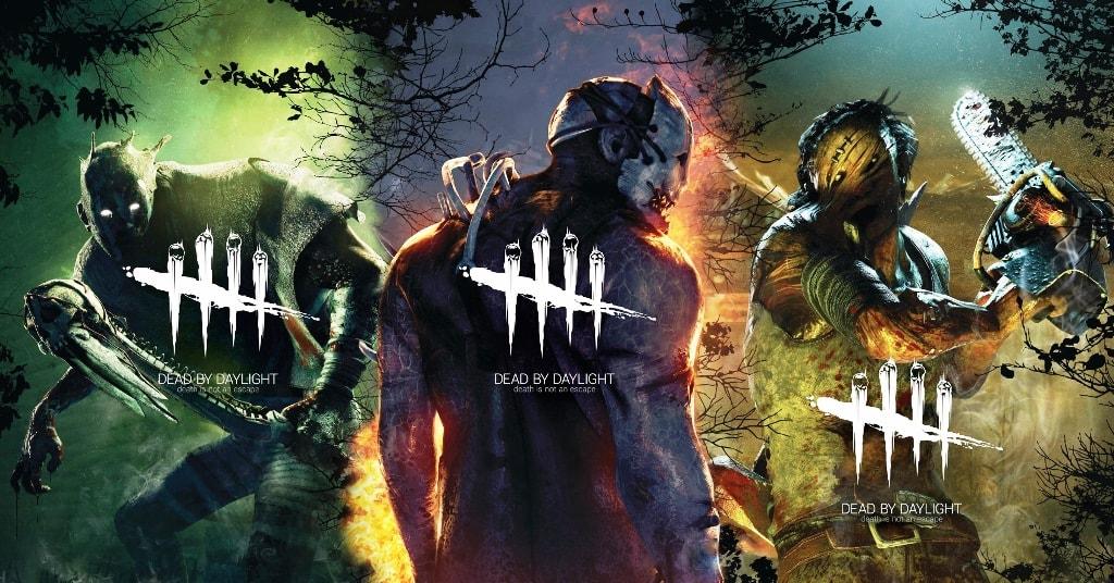 Обзор игры Dead by Daylight – хоррор новинка 2016 года