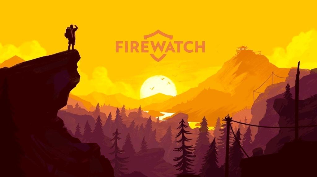 Обзор игры Firewatch – стать смотрителем заповедника
