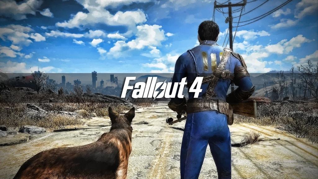 Fallout 4: энергия для народа. Прохождение.