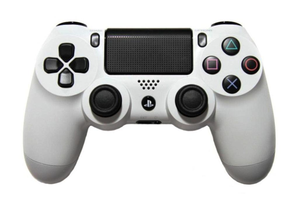 Как подключить геймпад DUALSHOCK 4 от PS4 к ПК или ноутбуку
