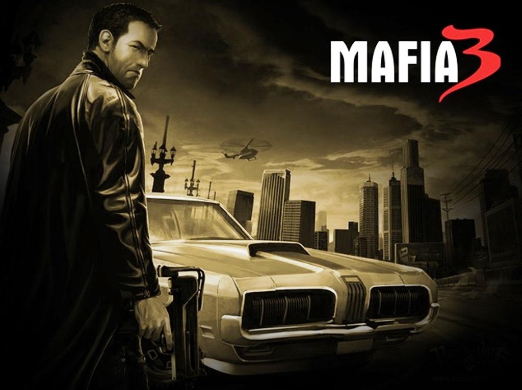 Список лучших и быстрых машин в Mafia 3