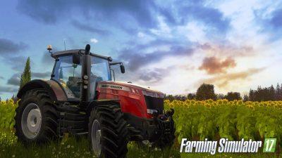 Обзор игры Farming Simulator 2017 – как стать фермером
