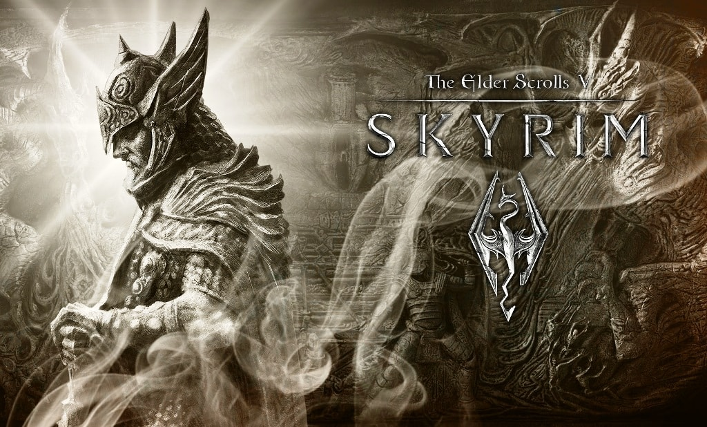 Обзор игры The Elder Scrolls V Skyrim