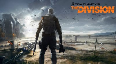 Обзор игры Tom Clancy's The Division