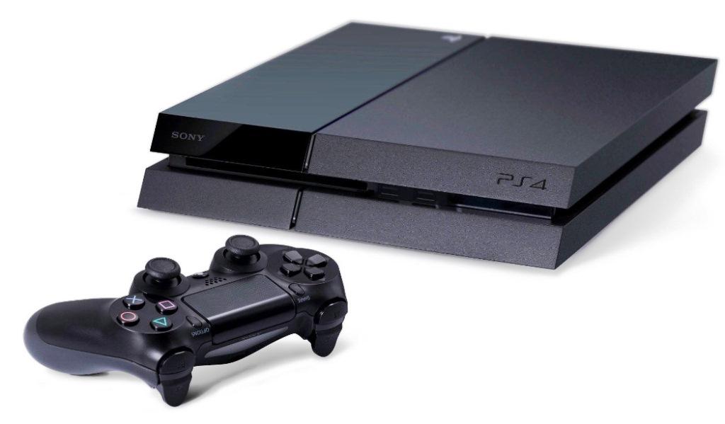 Подключение PS4 с помощью кабеля и Wi-FI к интернету