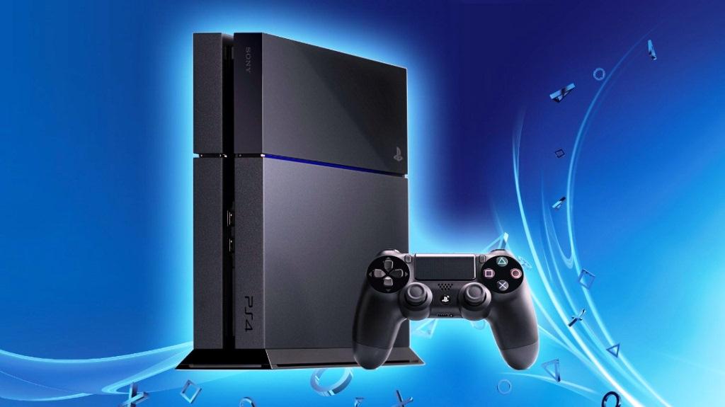 подключить PS4 к ПК