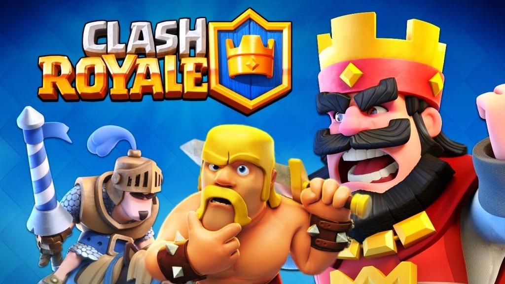 Clash Royale зависает лагает
