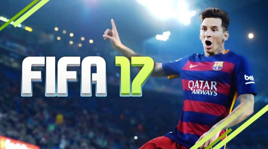 FIFA 15-17