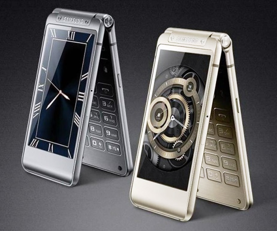 Samsung представляет дорогой флагман Veyron