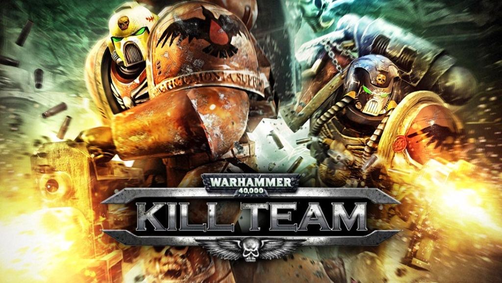 Warhammer 40,000 Kill Team