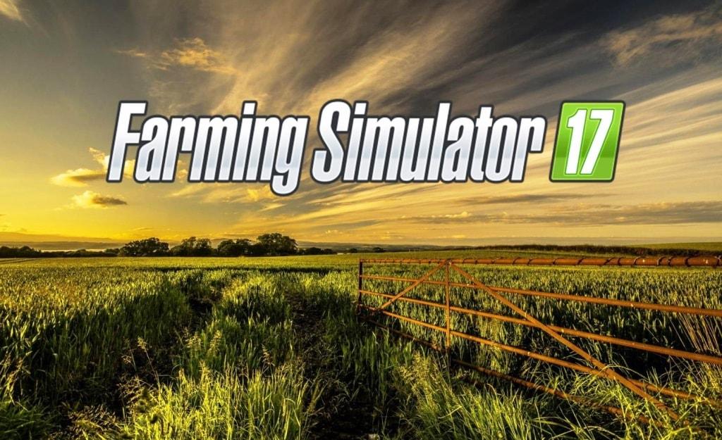 Farming Simulator 2017 - где взять воду?