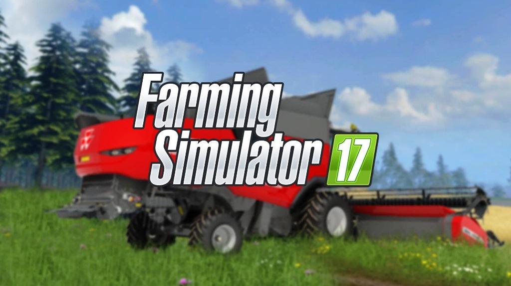 Farming Simulator 2017 - когда собирать урожай?