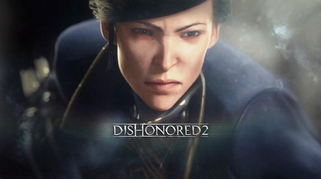 Как ограбить черный рынок в Dishonored 2