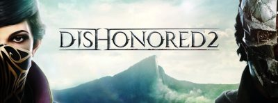 Низкий FPS в Dishonored 2