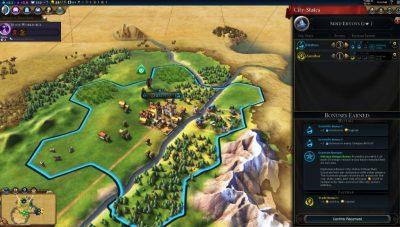Цивилизация 6 отправить послов