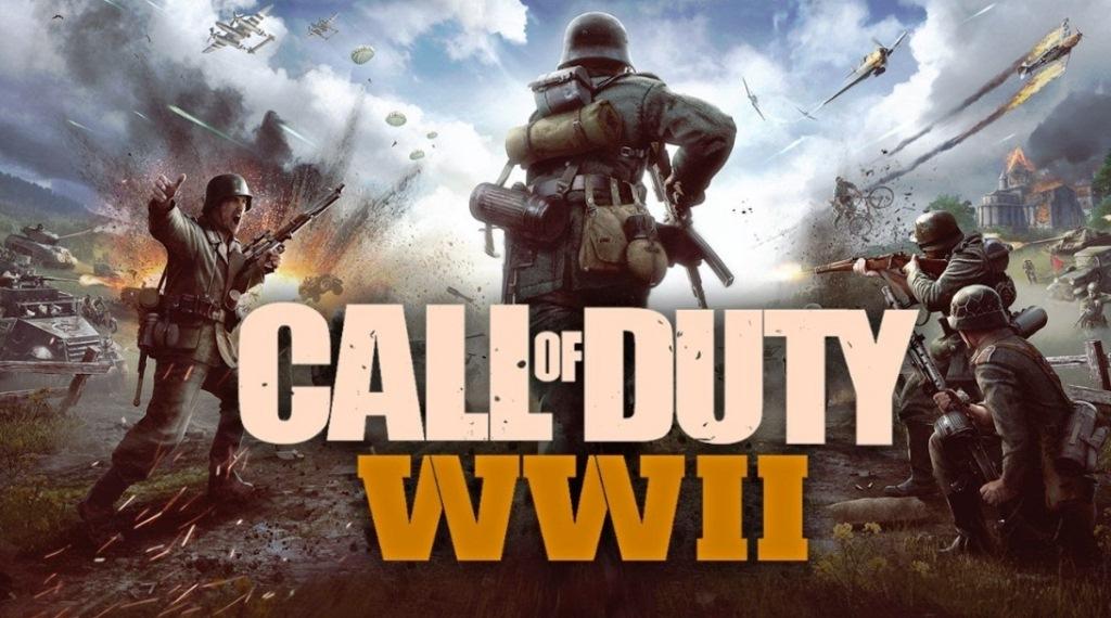 Call of Duty WWII вылетает. Ошибка Прекращена работы программы